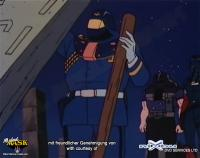 M.A.S.K. cartoon - Screenshot - The Secret Of The Stones 161