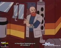 M.A.S.K. cartoon - Screenshot - The Secret Of The Stones 074