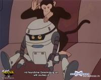M.A.S.K. cartoon - Screenshot - The Secret Of The Stones 198