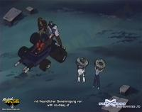 M.A.S.K. cartoon - Screenshot - The Secret Of The Stones 737