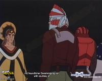 M.A.S.K. cartoon - Screenshot - The Secret Of The Stones 605
