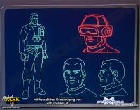 M.A.S.K. cartoon - Screenshot - Video VENOM 207