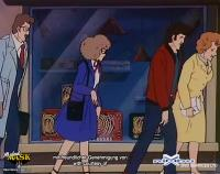 M.A.S.K. cartoon - Screenshot - Video VENOM 061