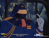 M.A.S.K. cartoon - Screenshot - The Secret Of The Stones 156
