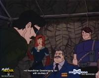 M.A.S.K. cartoon - Screenshot - The Secret Of The Stones 128