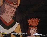 M.A.S.K. cartoon - Screenshot - The Secret Of The Stones 245