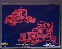 M.A.S.K. cartoon - Screenshot - Video VENOM 189