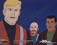 M.A.S.K. cartoon - Screenshot - The Secret Of The Stones 455
