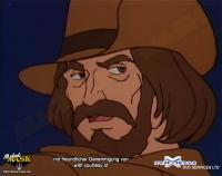M.A.S.K. cartoon - Screenshot - The Secret Of The Stones 016