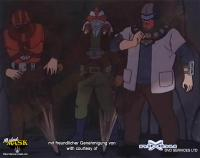 M.A.S.K. cartoon - Screenshot - The Secret Of The Stones 557