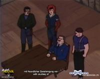 M.A.S.K. cartoon - Screenshot - The Secret Of The Stones 141