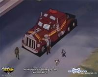 M.A.S.K. cartoon - Screenshot - The Secret Of The Stones 080