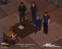 M.A.S.K. cartoon - Screenshot - The Secret Of The Stones 117