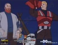 M.A.S.K. cartoon - Screenshot - The Secret Of The Stones 527