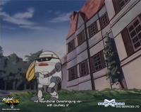 M.A.S.K. cartoon - Screenshot - The Secret Of The Stones 062