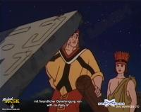 M.A.S.K. cartoon - Screenshot - The Secret Of The Stones 151