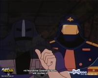 M.A.S.K. cartoon - Screenshot - The Secret Of The Stones 225
