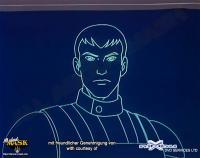 M.A.S.K. cartoon - Screenshot - Video VENOM 184