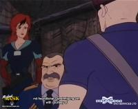 M.A.S.K. cartoon - Screenshot - The Secret Of The Stones 132