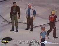 M.A.S.K. cartoon - Screenshot - The Secret Of The Stones 270