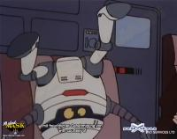 M.A.S.K. cartoon - Screenshot - The Secret Of The Stones 200