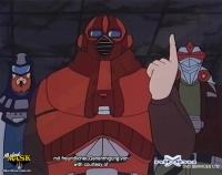 M.A.S.K. cartoon - Screenshot - The Secret Of The Stones 579