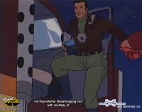 M.A.S.K. cartoon - Screenshot - The Secret Of The Stones 523