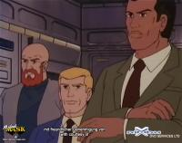 M.A.S.K. cartoon - Screenshot - The Secret Of The Stones 099