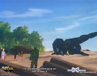 M.A.S.K. cartoon - Screenshot - Video VENOM 654