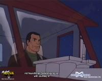 M.A.S.K. cartoon - Screenshot - The Secret Of The Stones 495