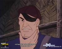 M.A.S.K. cartoon - Screenshot - The Secret Of The Stones 130