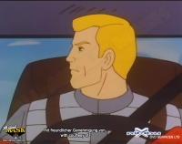 M.A.S.K. cartoon - Screenshot -  The Lost Fleet 318