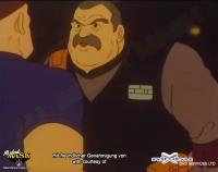 M.A.S.K. cartoon - Screenshot -  The Lost Fleet 209