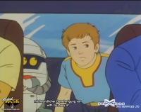 M.A.S.K. cartoon - Screenshot -  The Lost Fleet 147