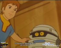 M.A.S.K. cartoon - Screenshot -  The Lost Fleet 249