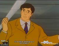 M.A.S.K. cartoon - Screenshot -  The Lost Fleet 404