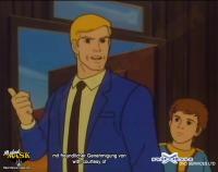 M.A.S.K. cartoon - Screenshot -  The Lost Fleet 093