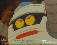 M.A.S.K. cartoon - Screenshot -  The Lost Fleet 299
