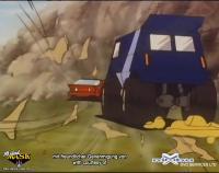 M.A.S.K. cartoon - Screenshot -  The Lost Fleet 570