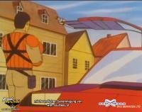 M.A.S.K. cartoon - Screenshot -  The Lost Fleet 369