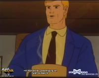 M.A.S.K. cartoon - Screenshot -  The Lost Fleet 052