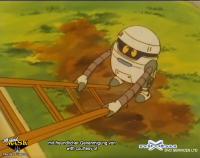 M.A.S.K. cartoon - Screenshot -  The Lost Fleet 746