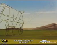 M.A.S.K. cartoon - Screenshot -  The Lost Fleet 438