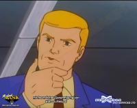 M.A.S.K. cartoon - Screenshot -  The Lost Fleet 407