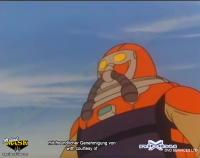 M.A.S.K. cartoon - Screenshot -  The Lost Fleet 337
