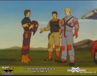 M.A.S.K. cartoon - Screenshot -  The Lost Fleet 450