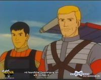 M.A.S.K. cartoon - Screenshot -  The Lost Fleet 449