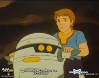 M.A.S.K. cartoon - Screenshot -  The Lost Fleet 509