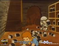 M.A.S.K. cartoon - Screenshot -  The Lost Fleet 474