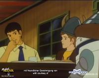 M.A.S.K. cartoon - Screenshot -  The Lost Fleet 029